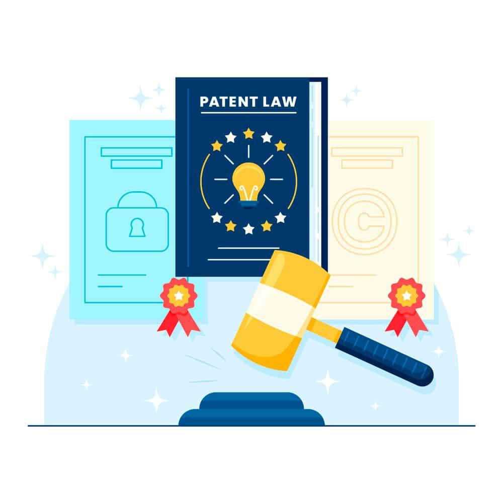 ¿Cómo registro una patente?