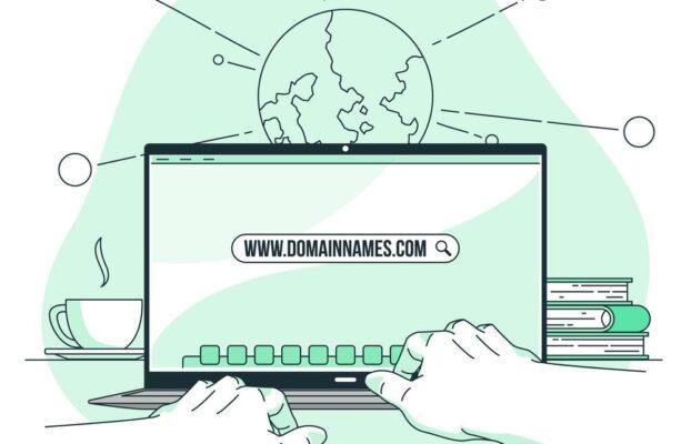 Marcas y dominios web, qué elegir a la hora de registrarlos