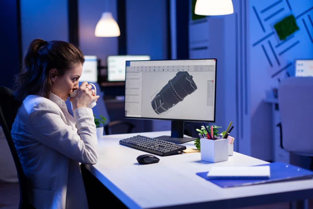 El diseño industrial y la marca tridimensional: qué debo saber para proteger mi marca